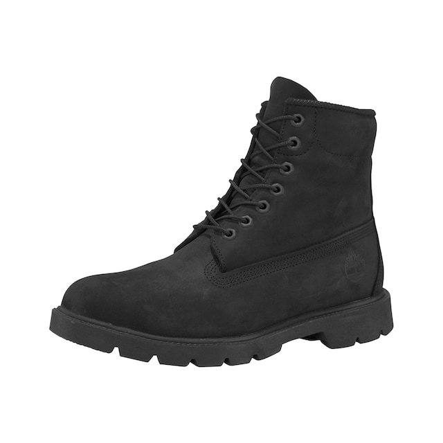 """Timberland Schnürboots »6"""" Basic Non-contrast Waterproof«"""
