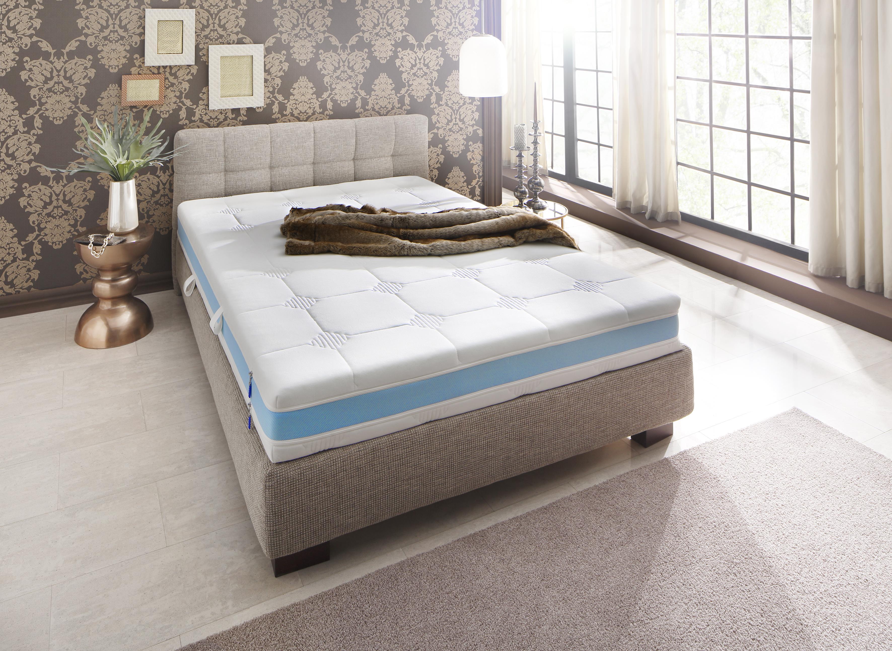 metallbett 140x200 preisvergleich die besten angebote. Black Bedroom Furniture Sets. Home Design Ideas
