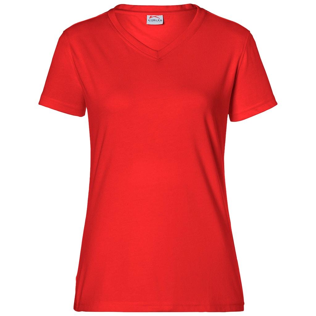 Kübler T-Shirt, für Damen, Größe: XS - 4XL