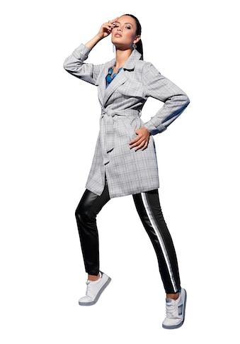 Jacke im klassischen Glencheck - Karo kaufen