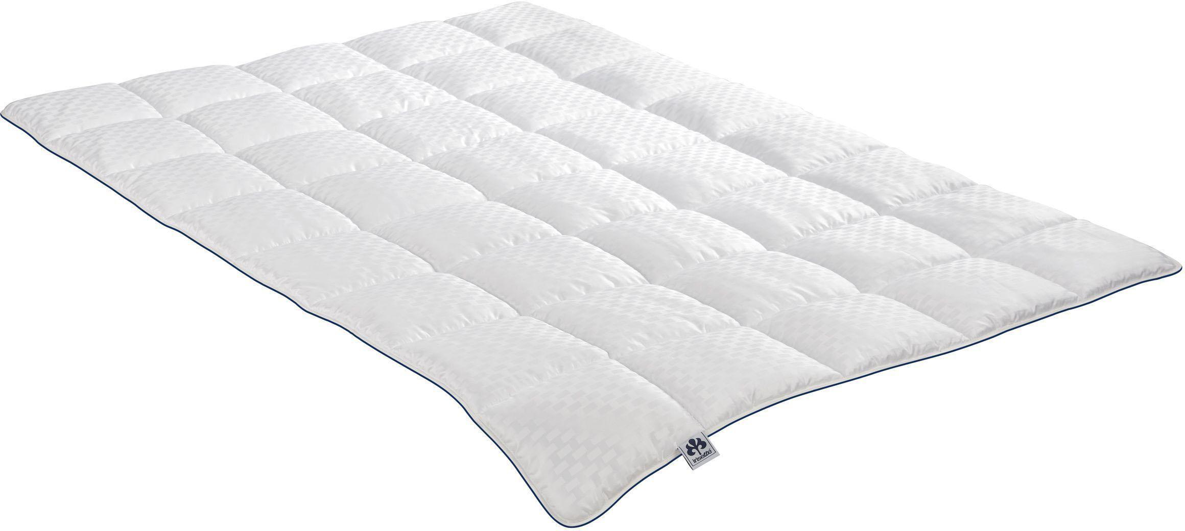 Microfaserbettdecke Leni Irisette leicht | Heimtextilien > Decken und Kissen > Bettdecken | Microfaser | Irisette