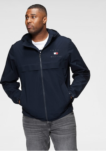 Tommy Hilfiger Big & Tall Blouson »BT - HOODED JACKET« kaufen
