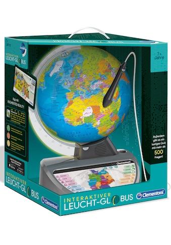 "Clementoni® Globus ""Galileo  -  Interaktiver Leucht - Globus"" kaufen"