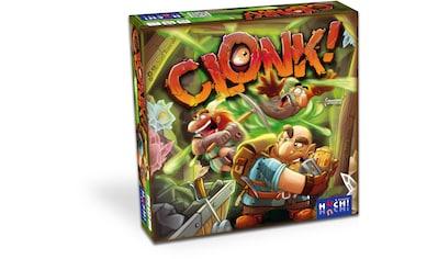 Huch! Spiel »Clonk« kaufen