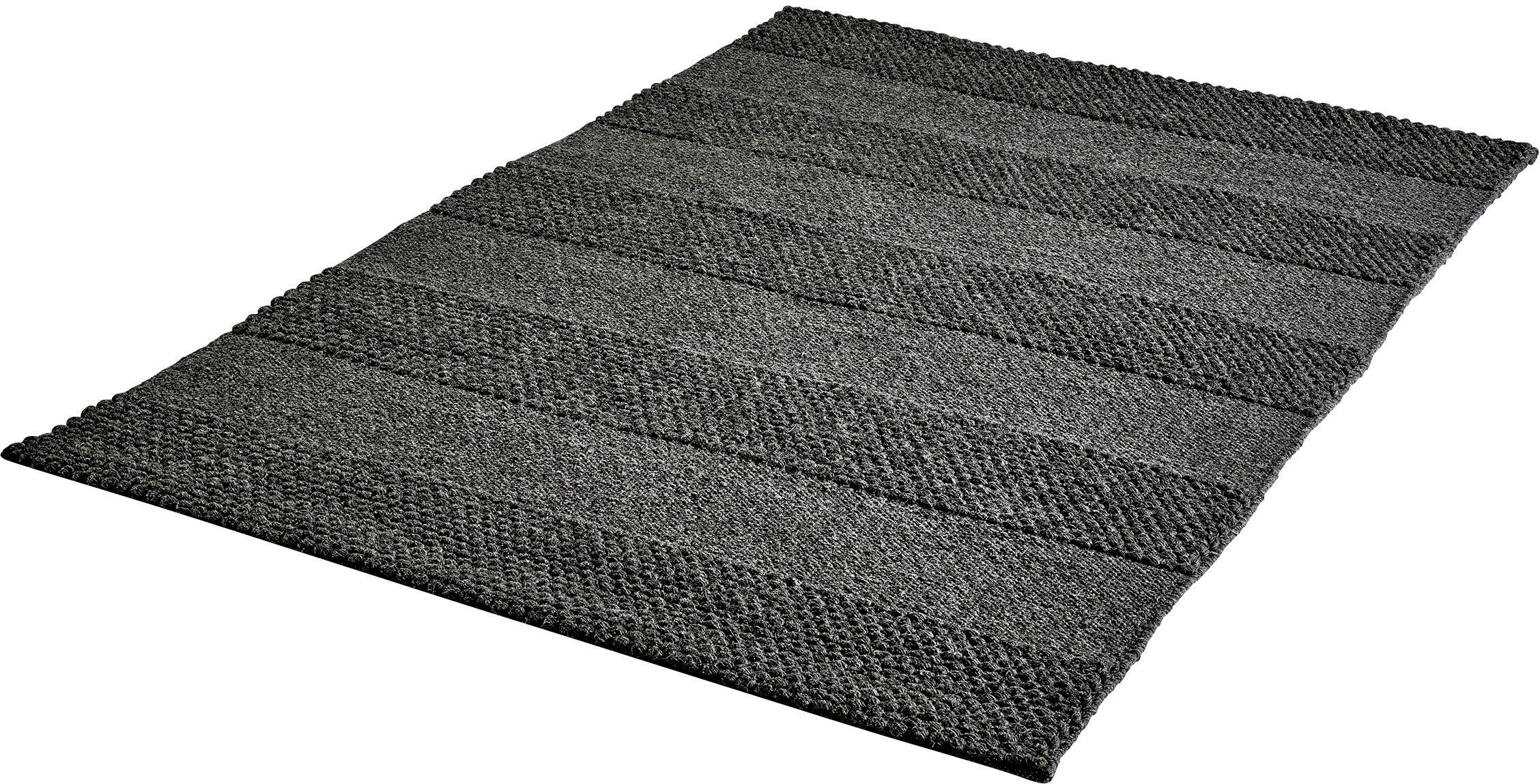 Teppich My Dakota 130 Obsession rechteckig Höhe 12 mm handgewebt