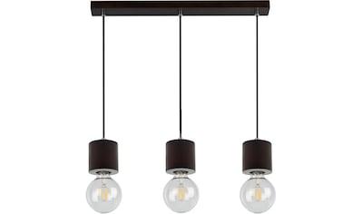SPOT Light,Pendelleuchte»TRONGO ROUND«, kaufen