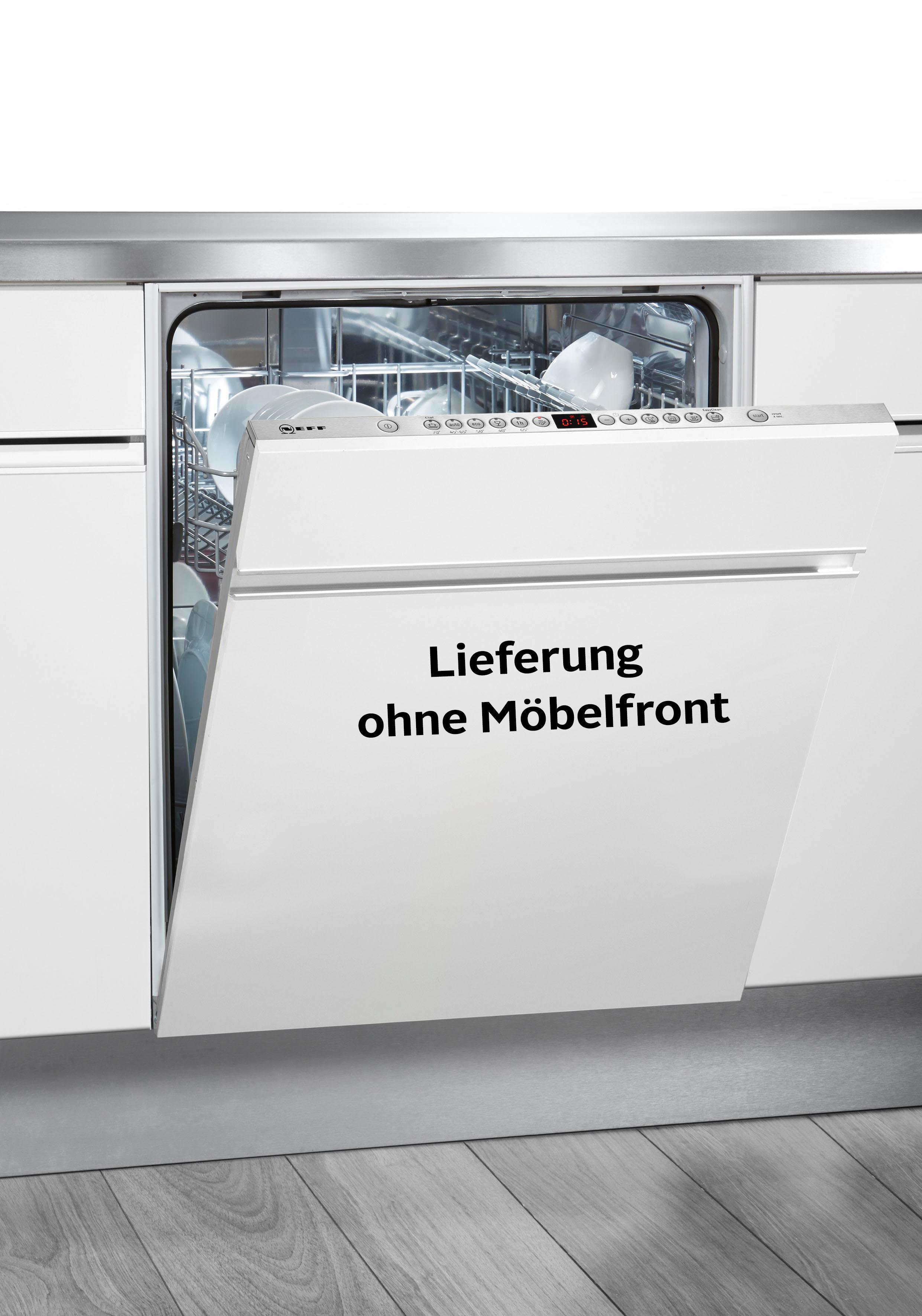 NEFF vollintegrierbarer Geschirrspüler Serie 3 95 Liter 12 Maßgedecke   Küche und Esszimmer > Küchenelektrogeräte > Gefrierschränke   NEFF