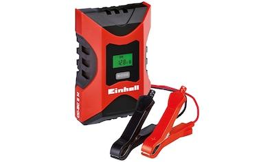 EINHELL Batterieladegerät »CC - BC 6 M« kaufen
