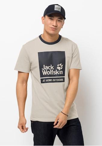 Jack Wolfskin T-Shirt »365 THUNDER T M« kaufen