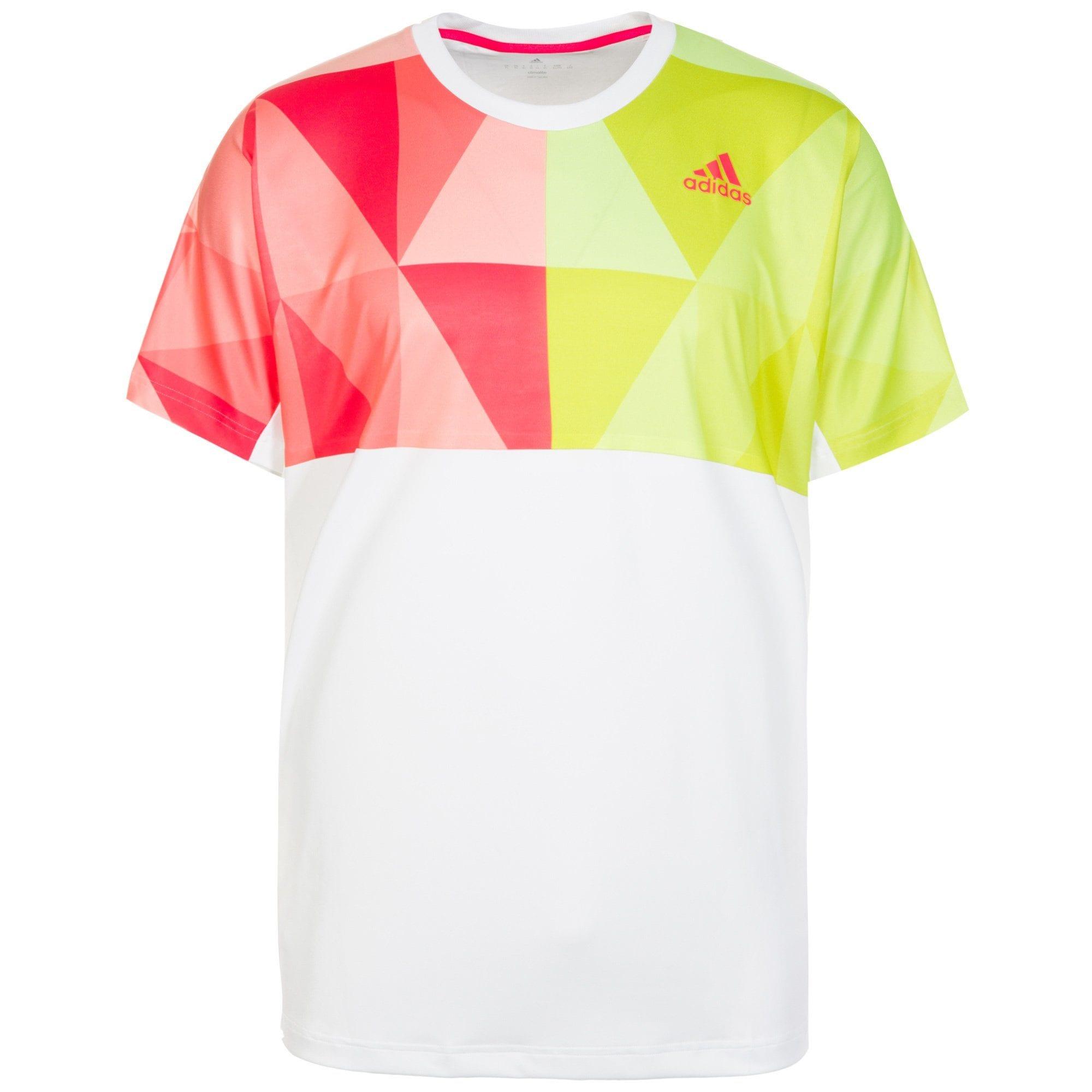 adidas Performance Multifaceted Pro Tennisshirt Herren Preisvergleich
