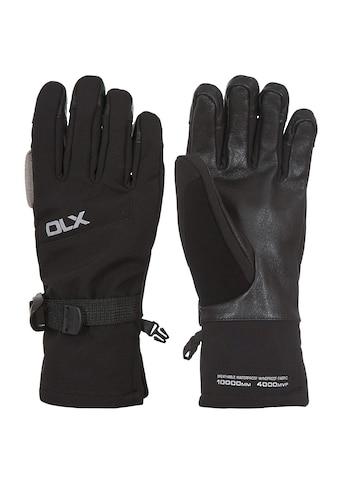 Trespass Multisporthandschuhe »Damen Softshell-Handschuhe Misaki II« kaufen