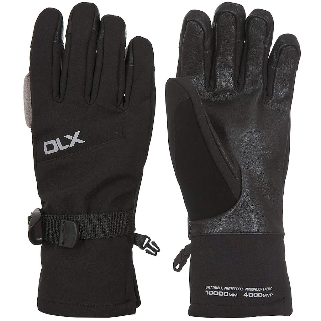 Trespass Multisporthandschuhe »Damen Softshell-Handschuhe Misaki II«