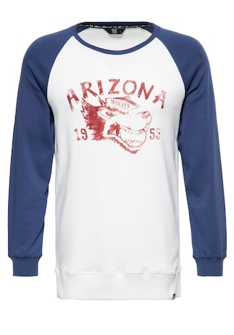 KingKerosin Longsleeve »Arizona« kaufen