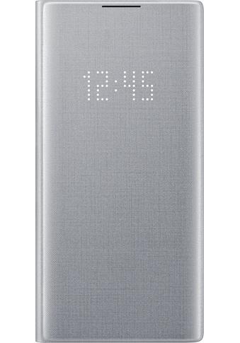 Samsung Handytasche »LED View Cover EF - NN975 für Galaxy Note 10+« kaufen