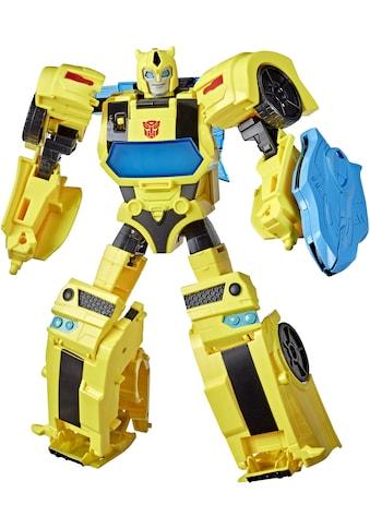 """Hasbro Actionfigur """"Transformers Officer - Klasse Bumblebee"""" kaufen"""