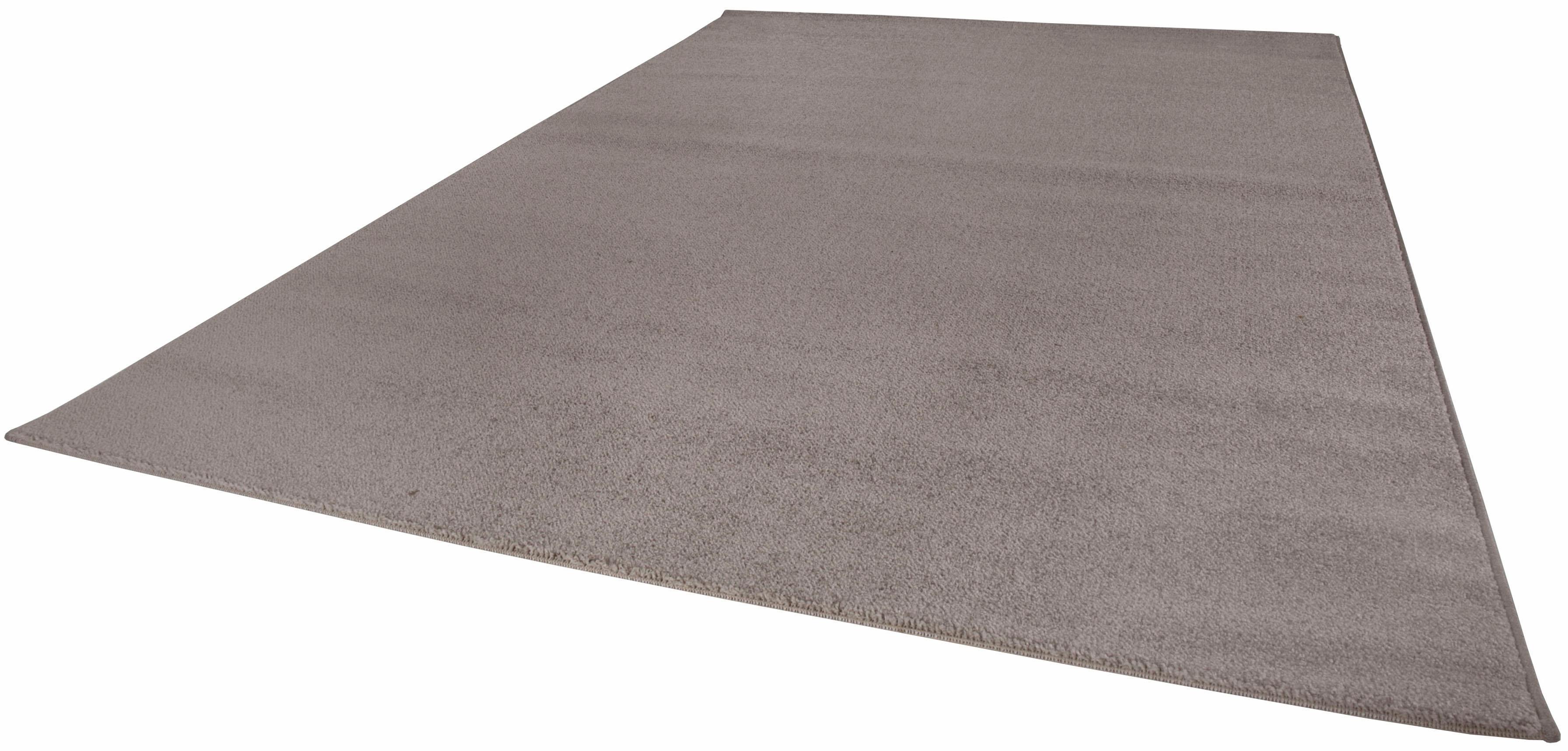 Teppich Jerez Andiamo rechteckig Höhe 8 mm maschinell gewebt