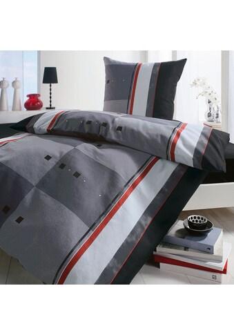 BETTWARENSHOP Bettwäsche »Bobby«, warm weich und flauschig kaufen