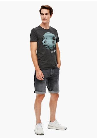 Q/S designed by T - Shirt kaufen