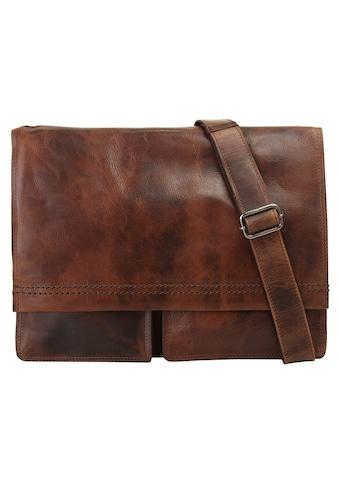Harold's Laptoptasche »SADDLE«, gepolstert kaufen