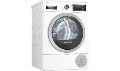 BOSCH Wärmepumpentrockner »WTX87M20« kaufen
