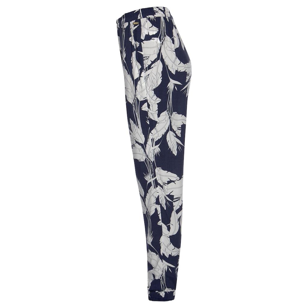 Roxy Schlupfhose »EASY PEASY PANT«