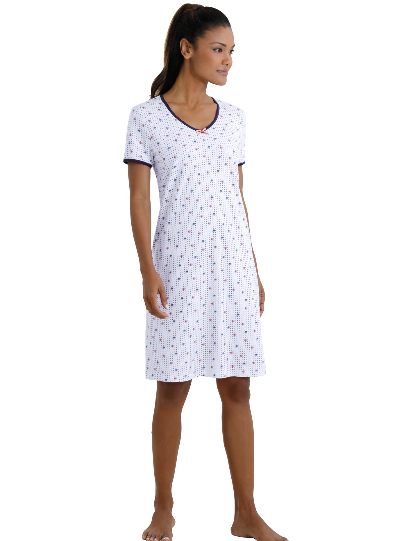 Ringella Sleepshirt | Bekleidung > Nachtwäsche > Sleepshirts | Ringella