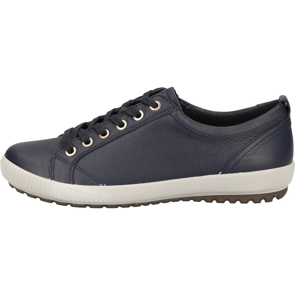 Legero Sneaker »Nappaleder«
