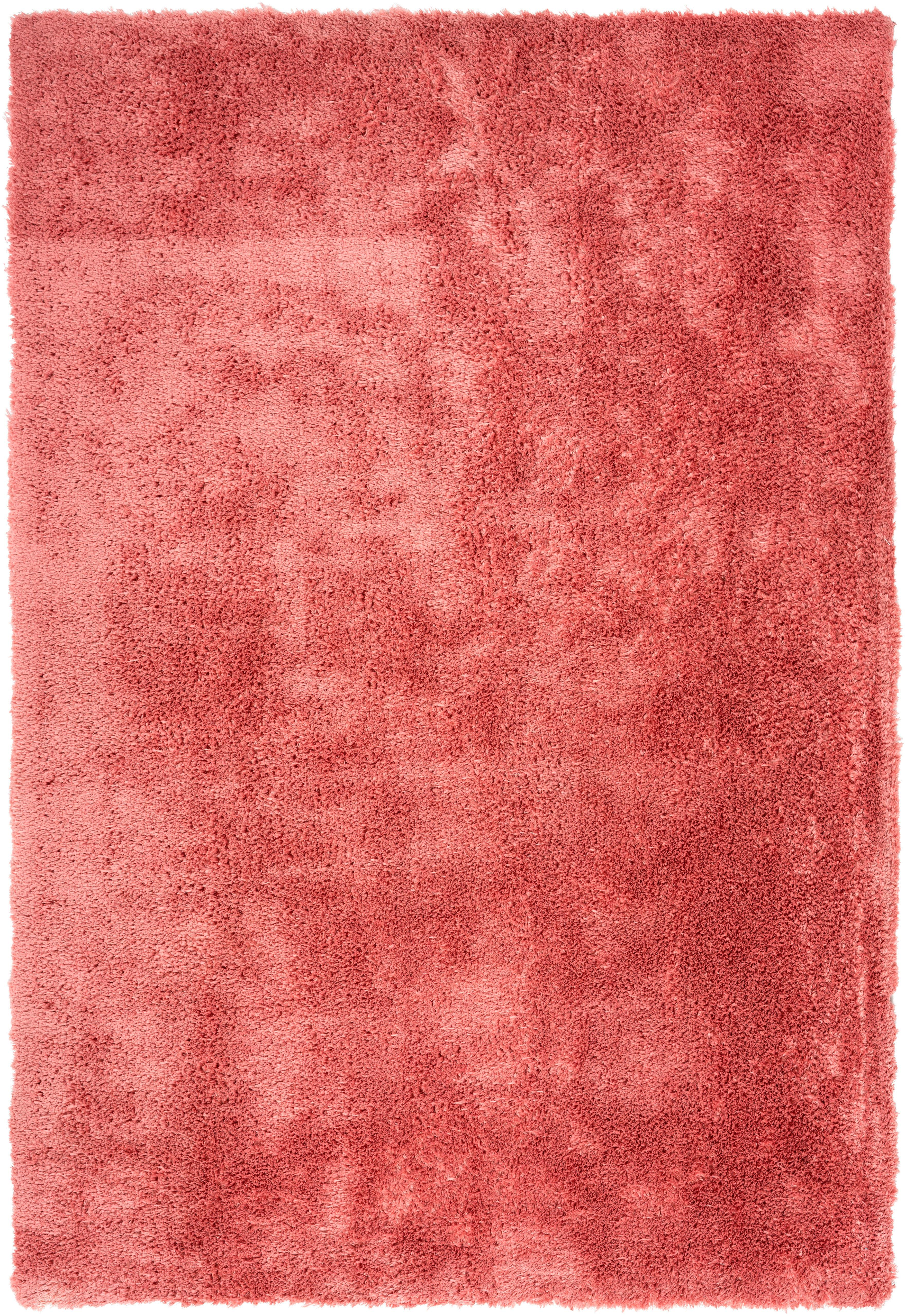 Hochflor-Teppich Danilo my home rechteckig Höhe 32 mm handgetuftet