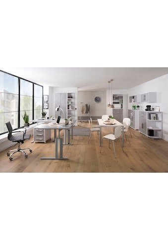 Maja Möbel Büro-Set »SYSTEM 1211«, (11 St.) kaufen