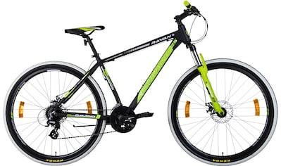 Galano Mountainbike »Ravan«, 24 Gang Shimano Altus Schaltwerk, Kettenschaltung kaufen