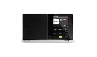 TechniSat Digitalradio für DAB+/DAB/UKW-Empfang SWR4 Edition kaufen