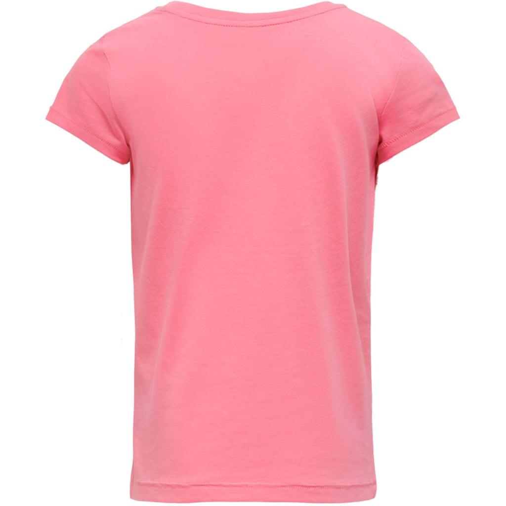 KIDS ONLY T-Shirt »KONBABY«, Trouble Print