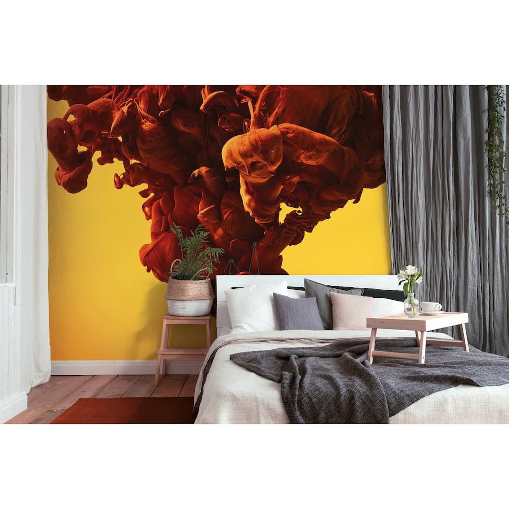 living walls Fototapete »Designwalls Abstract Art 2«