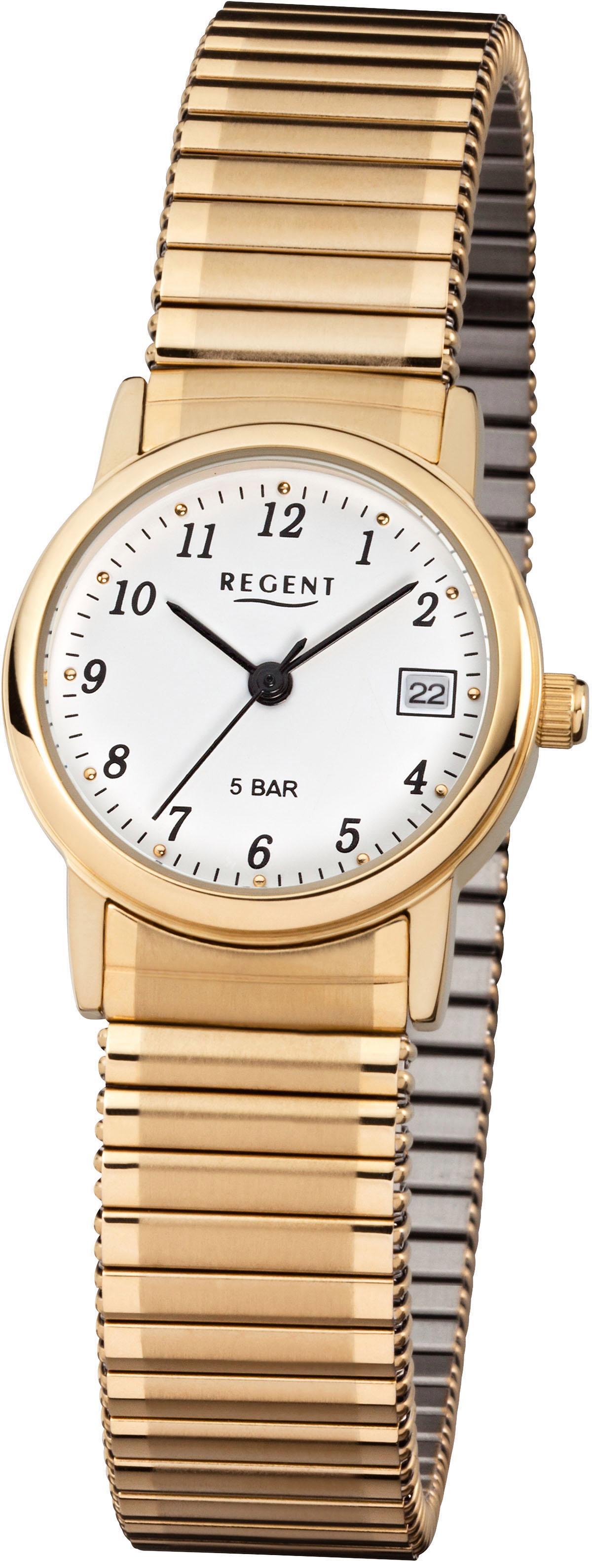 Regent Quarzuhr 76104599 F890 | Uhren > Quarzuhren | Regent