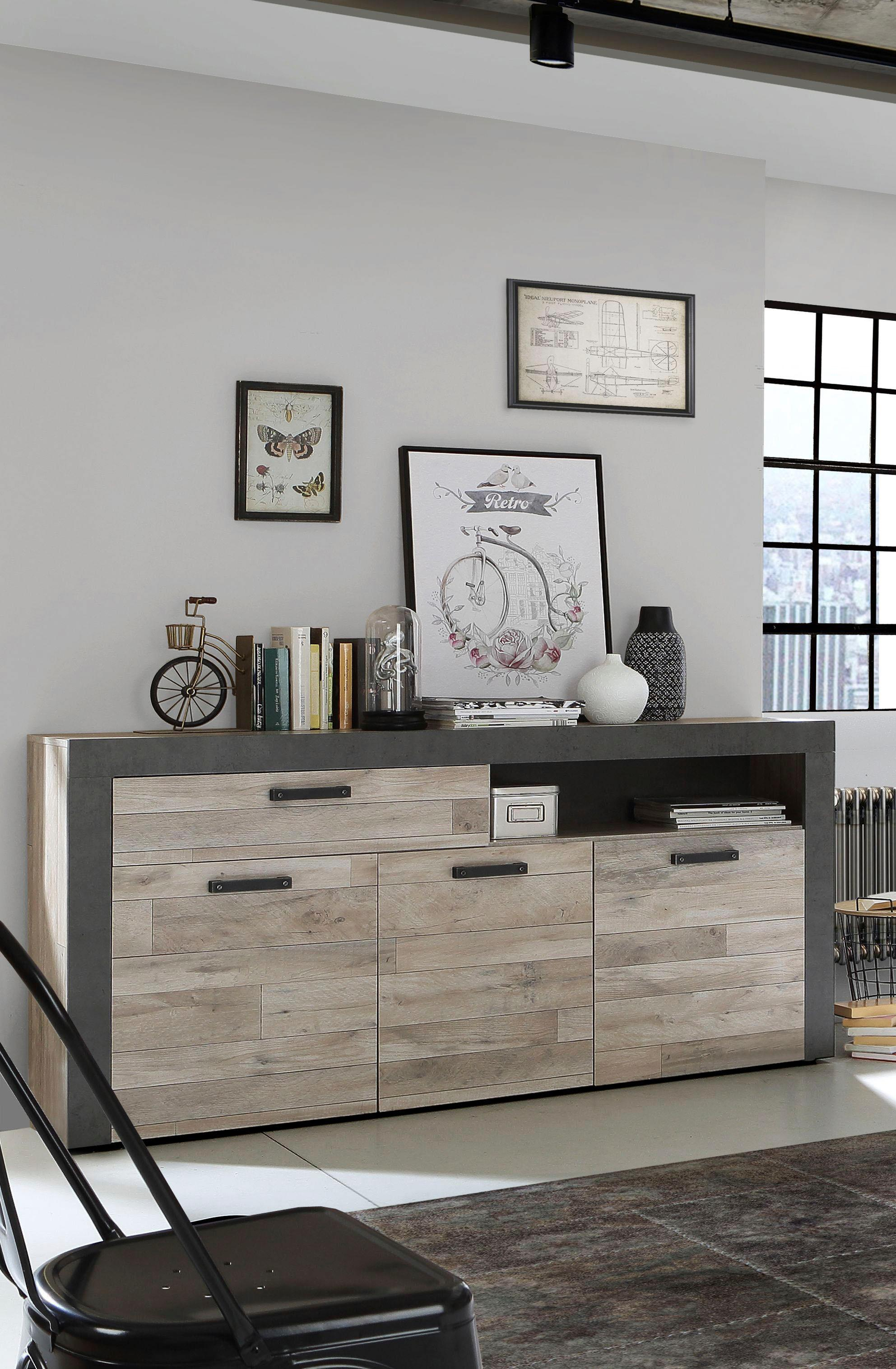 FORTE Sideboard NAGORE