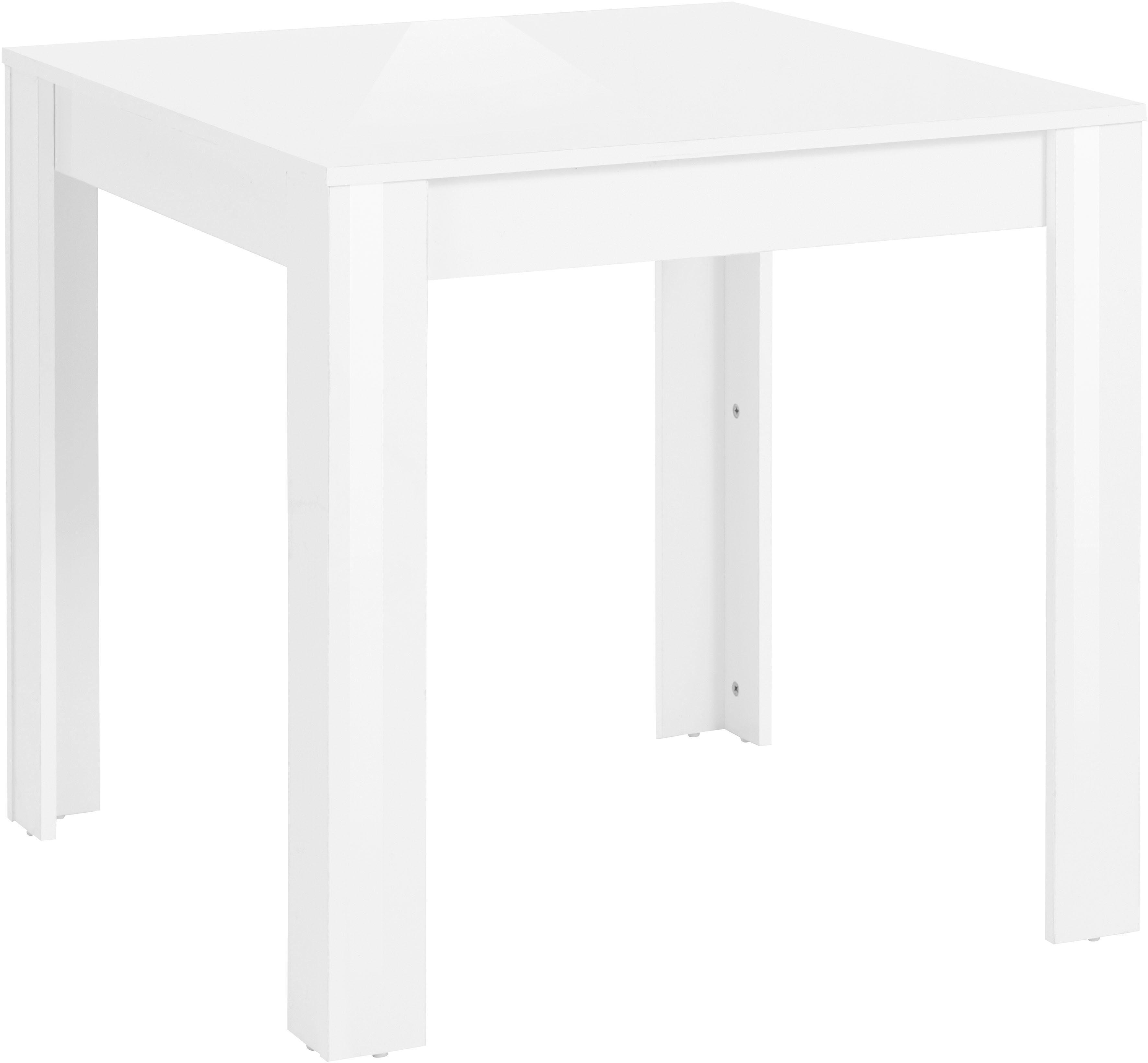 Esstisch Lynn Wohnen/Möbel/Tische/Esstische/Esstische quadratisch