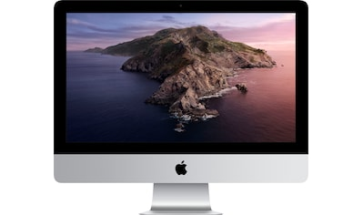 Apple »iMac« All - in - One PC (Intel®, Core i5, Iris Graphics, Luftkühlung) kaufen