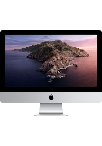 Apple All-in-One PC »iMac«, 54,61 cm/21,5 Zoll kaufen
