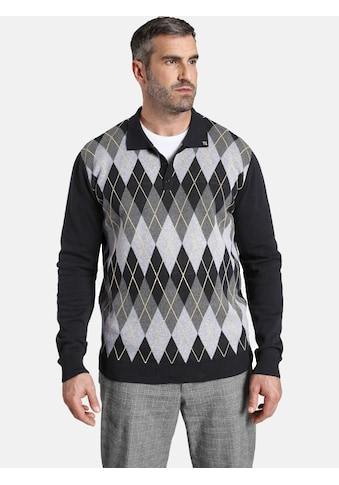 Charles Colby Langarm - Poloshirt »EARL JERRY« kaufen