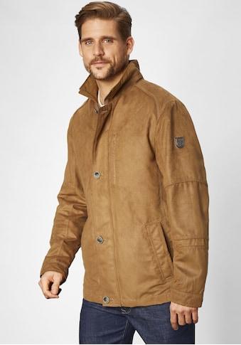 S4 Jackets klassische wasserabweisende Jacke »Umberto« kaufen