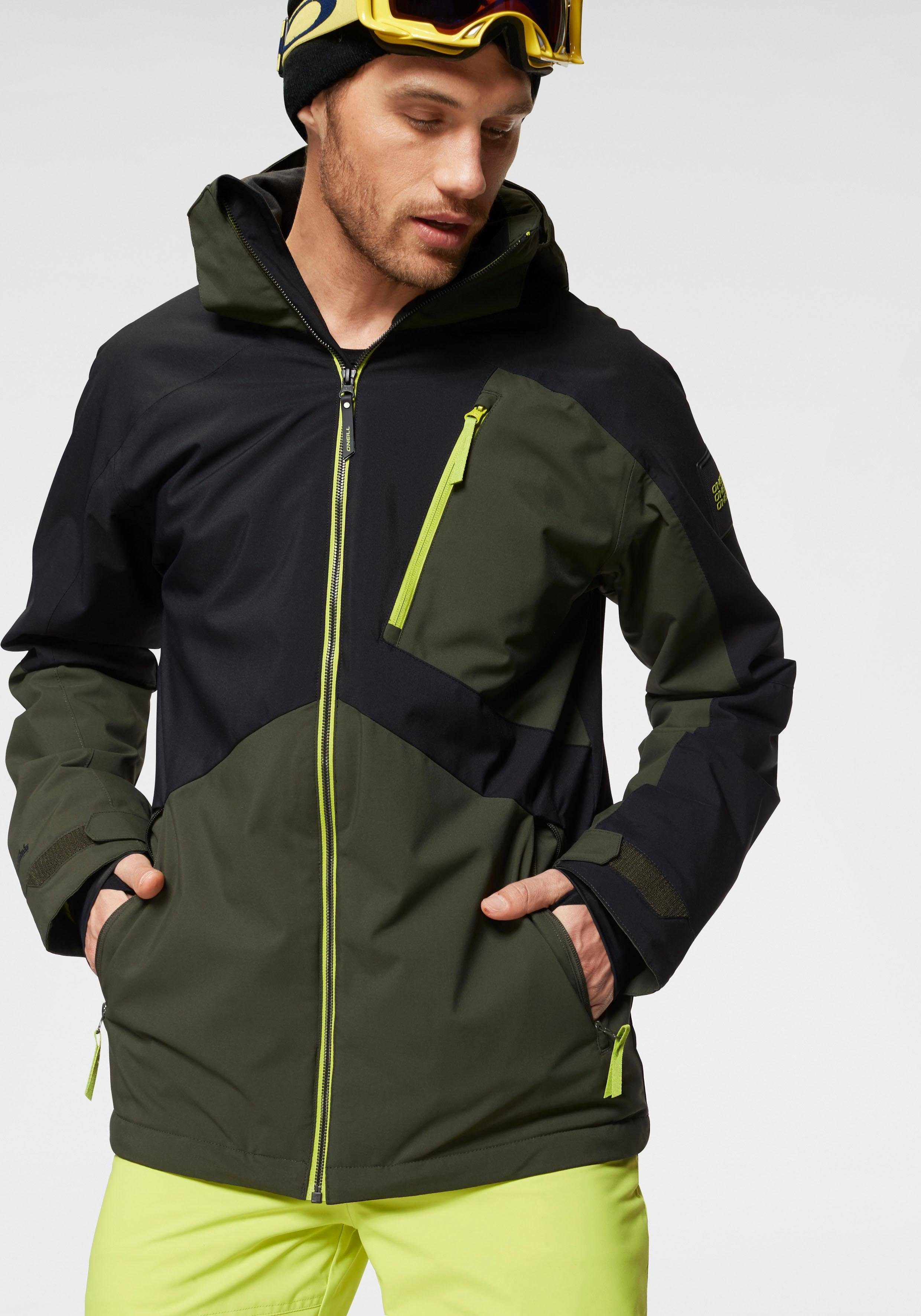 O'Neill Snowboardjacke APLITE JACKET   Sportbekleidung > Sportjacken > Snowboardjacken   O'Neill