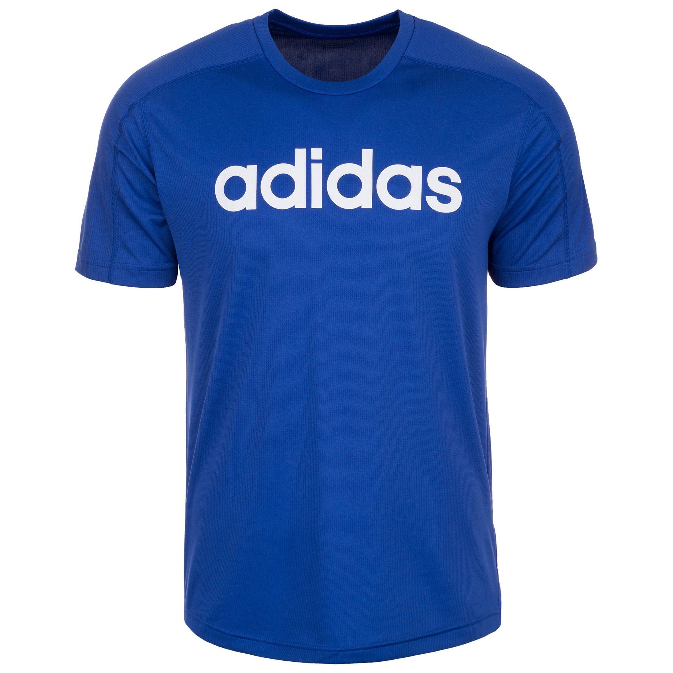 adidas Performance Trainingsshirt Design2move Cool Logo Preisvergleich