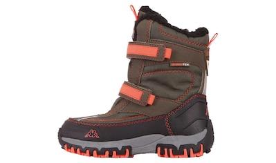 Kappa Winterboots »BONTE TEX KIDS« kaufen