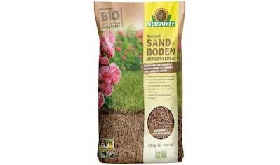 Neudorff Bodenverbesserer »Bentonit Sandboden«, 20 kg kaufen