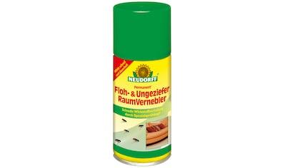 NEUDORFF Insektenvernichter »Permanent Floh -  & Ungeziefer Raumvernebler«, 150 ml kaufen