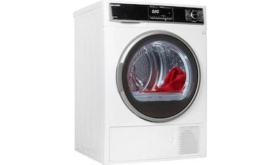 Sharp Wärmepumpentrockner »KD-HHH8S8GW3-DE« kaufen