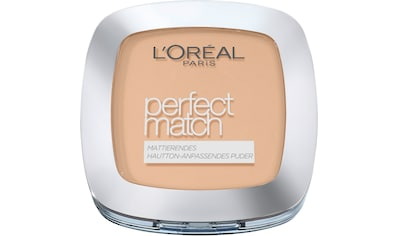 "L'ORÉAL PARIS Puder ""Perfect Match"" kaufen"