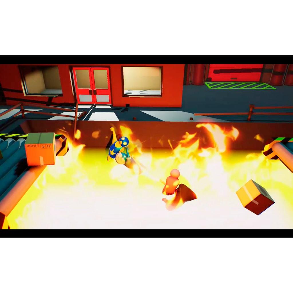 Skybound Games Spiel »Gang Beasts«, PlayStation 4