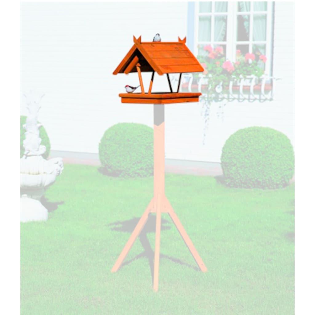 promadino Vogelhaus »Rhön«, BxTxH: 36x41,5x38 cm