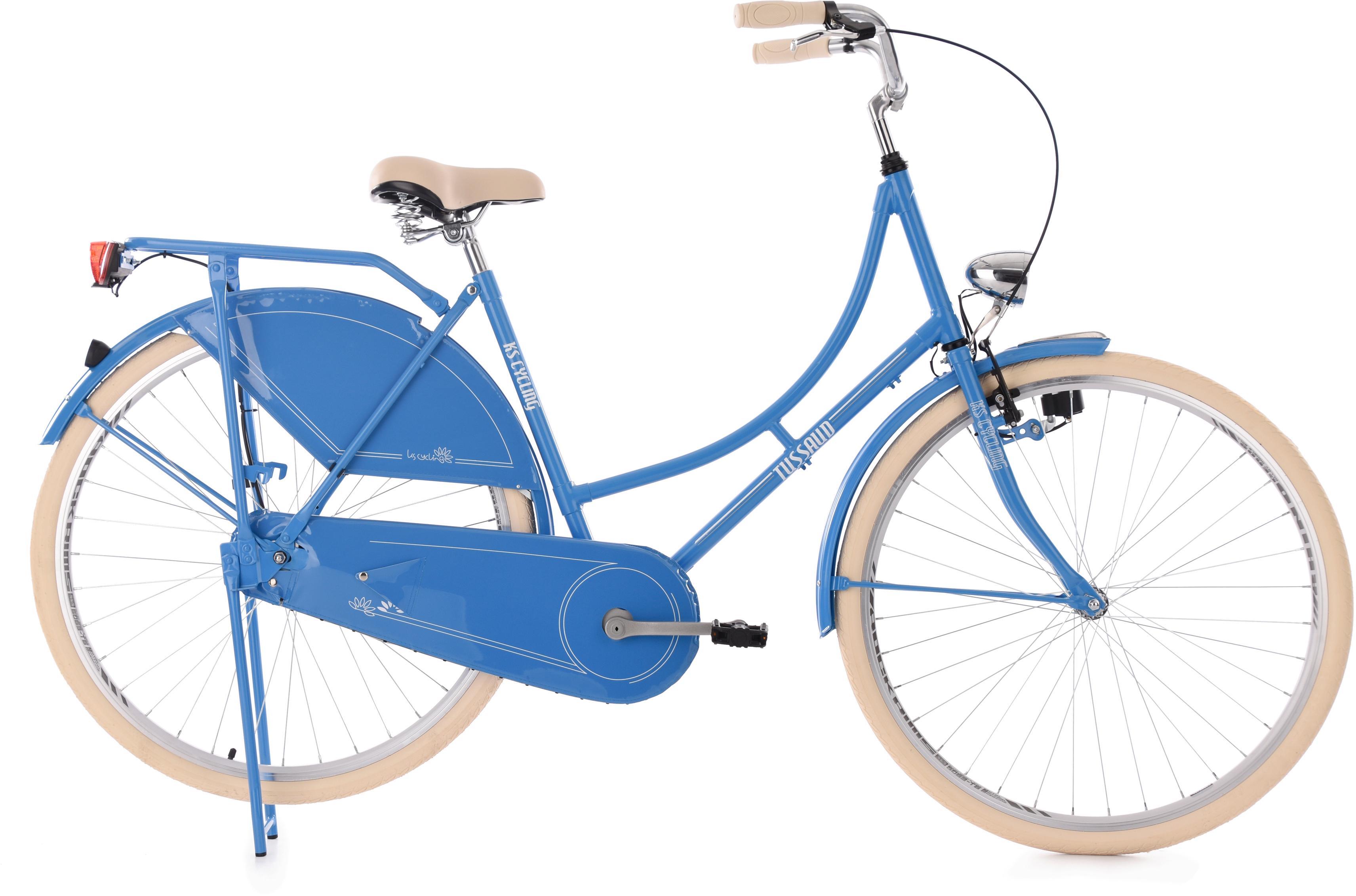 KS Cycling Hollandrad 1 Gang Technik & Freizeit/Sport & Freizeit/Fahrräder & Zubehör/Hollandräder